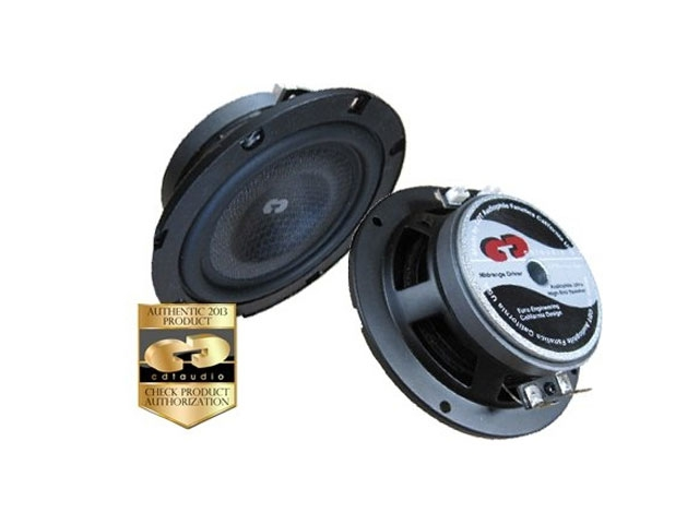 CDT Audio CL-4SL