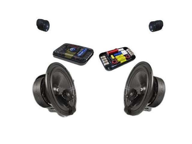 CDT Audio ES63it