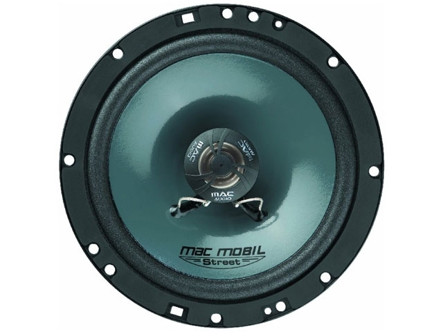 Mac Audio MacMobilStreet16.2