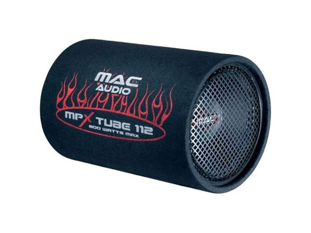 Mac Audio MPXTUBE112