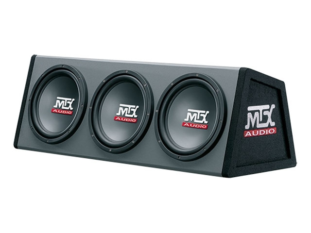 MTX RT10X3DS