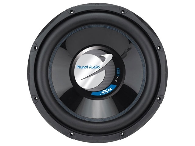 Planet Audio PX10D