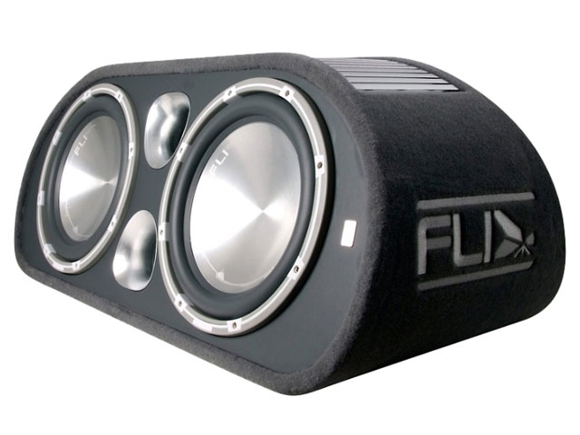 FLI TWIN-ACTIVE-F5